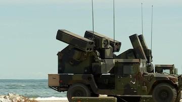 27-08-2016 22:31 Dpa: udział NATO w walce z IS wymaga cięć na wschodniej flance Sojuszu