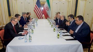 16-01-2016 21:05 Czterech za siedmiu. Wymiana więźniów między Iranem a USA