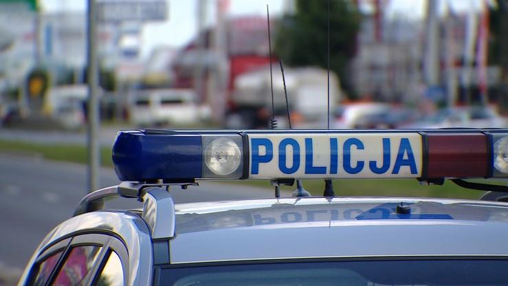 Zarzut dla mężczyzny, który w Bolesławcu ranił maczetą dwie osoby