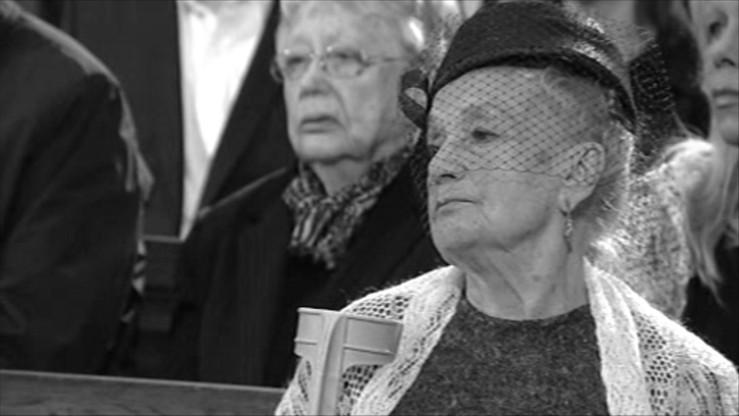 Zmarła Barbara Jaruzelska. Żona Wojciecha Jaruzelskiego miała 86 lat