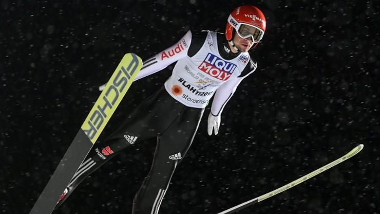 MŚ Lahti 2017: Niemcy wygrali konkurs skoków drużyn mieszanych