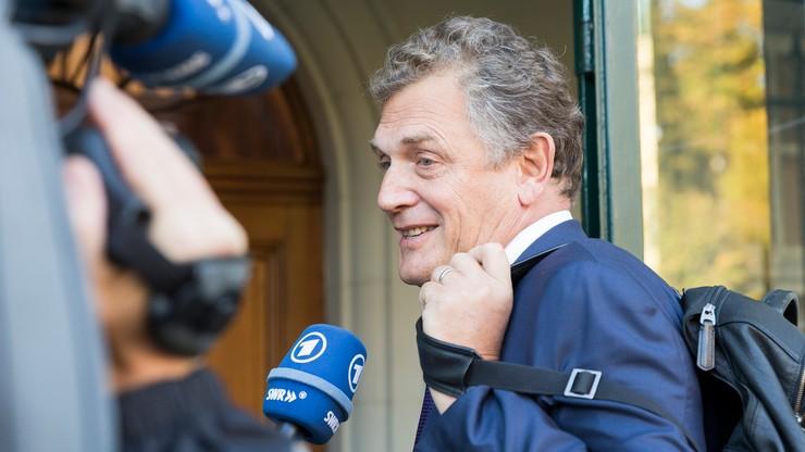Szwajcarska prokuratura wszczęła postępowanie przeciw Valcke i szefowi PSG