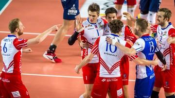 2016-02-09 PlusLiga: Jarosz przesądził o zwycięstwie Łuczniczki