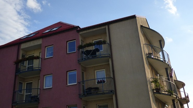 Polacy kupują mniejsze mieszkania. Najczęściej dwupokojowe
