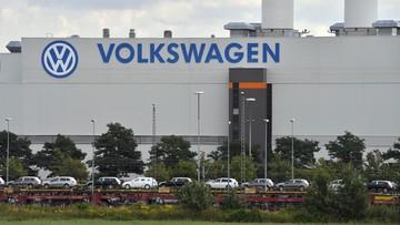 22-08-2016 16:54 Volkswagen ograniczył produkcję wskutek sporu z kooperantami