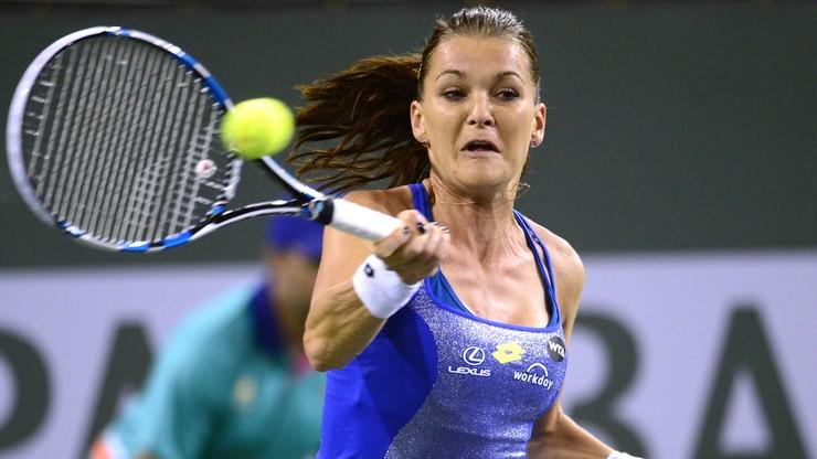 Ranking WTA: Agnieszka Radwańska wiceliderką!