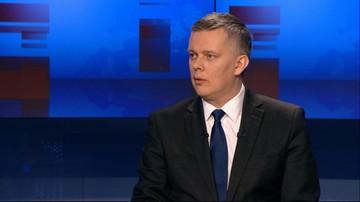 17-03-2016 19:29 Siemoniak: szef MON nie chce wyjaśnienia katastrofy smoleńskiej