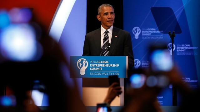 USA: Obama przestrzega przed histerią z powodu Brexitu