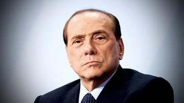 09-06-2016 22:52 Berlusconi idzie pod nóż. Czeka go operacja serca