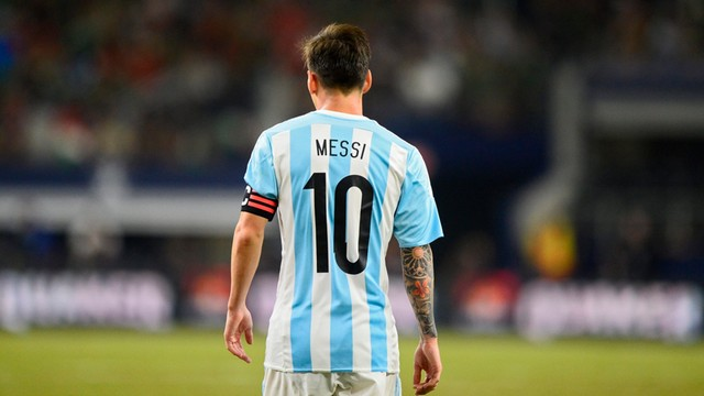 Messi porzuca reprezentację Argentyny - porażka w Copa America go dobiła