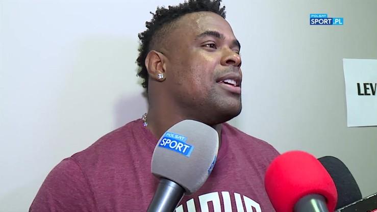 Silva: Trenowałem z Bispingiem, ale nie pod konkretną walkę. Nie byłem przygotowany!
