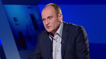 Kukiz: nie poprzemy wniosku PO o konstruktywne wotum nieufności wobec rządu