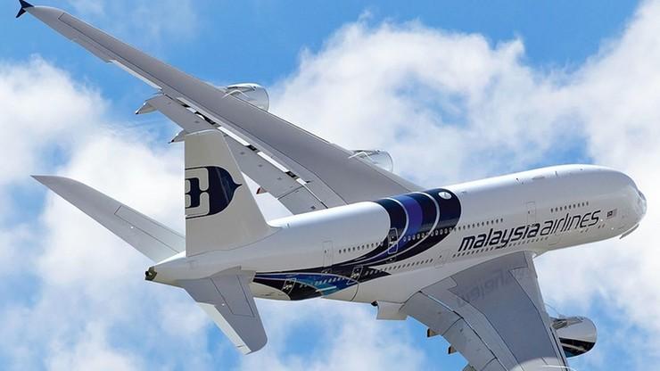 Samoloty nie znikną bez śladu. Malezyjskie linie wprowadzają nowy system