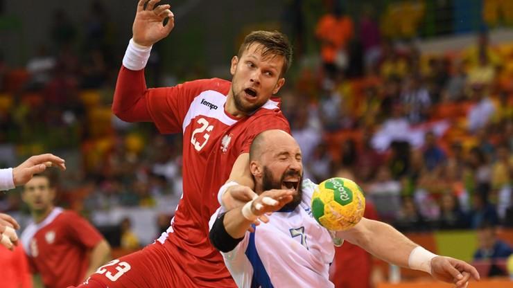 Słoweńcy za mocni. Polacy zagrają jednak w ćwierćfinale