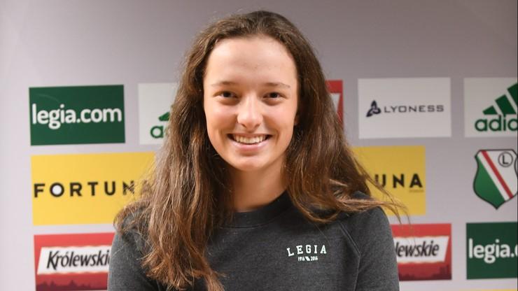 Turniej ITF w Bergamo: Drugi triumf niespełna 16-letniej Igi Świątek
