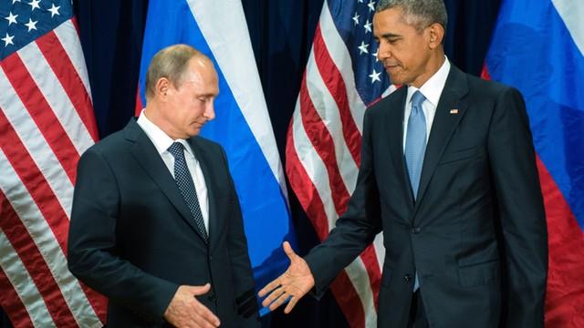 Rosja atakuje dżihadystów medialnie, a nie faktycznie