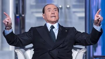 2017-10-07 Berlusconi uderza w AC Milan: Ta drużyna nic nie gra! Wszystko jest źle!