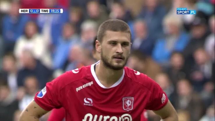 2016-10-03 Egzekutor Klich! Premierowy gol Polaka w Eredivisie