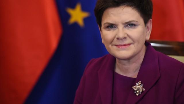 Premier: Otwieramy nowy rozdział we współpracy z Wielką Brytanią
