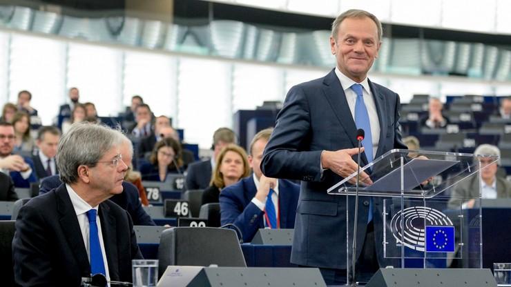 W niemieckich mediach reelekcja Tuska uznana za porażkę polskiego rządu