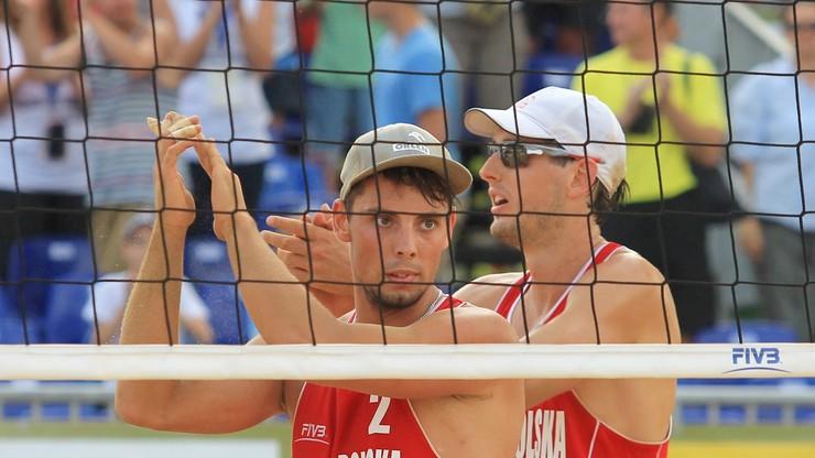 World Tour: Kantor i Łosiak w półfinale