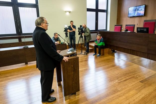 Biskupi przed sądem o molestowaniu w Koszalinie