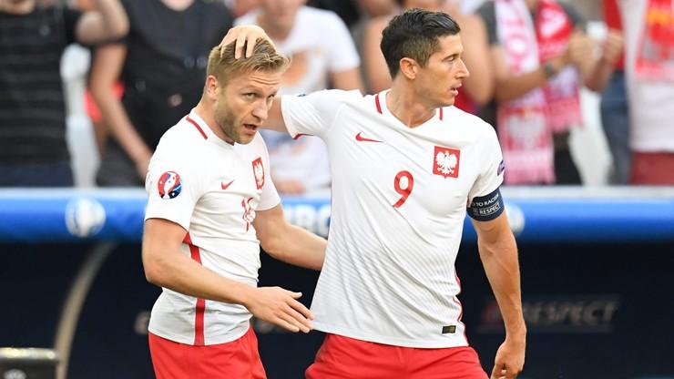 Błaszczykowski: Gomez jest tak samo dobry jak Lewandowski
