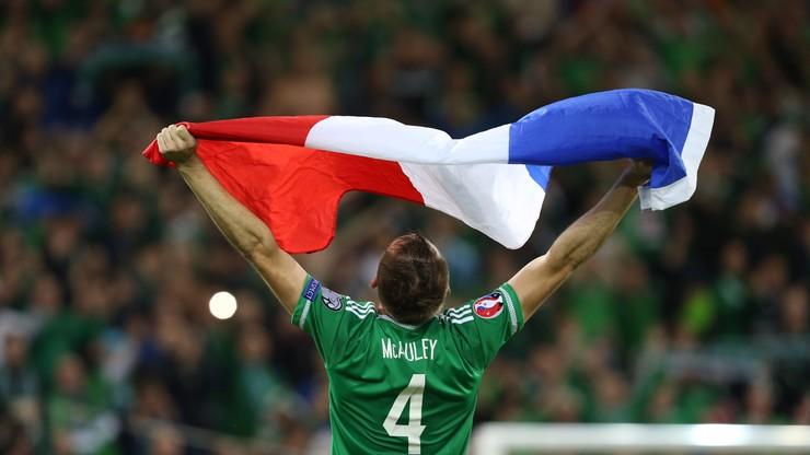 Euro 2016. Obrońca Irlandii Północnej: Zatrzymamy Lewandowskiego