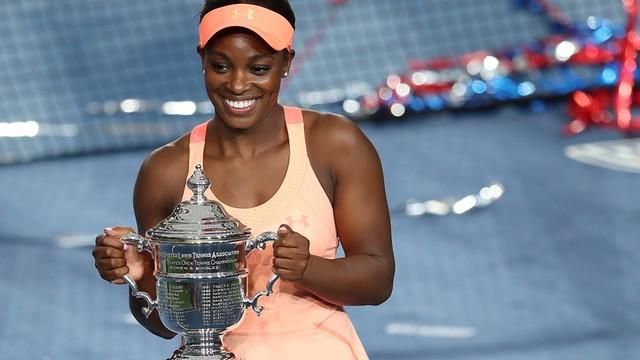 US Open - pierwszy wielkoszlemowy tytuł Sloane Stephens