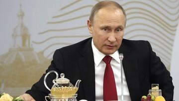 07-06-2017 05:38 Ujawniony tajny raport dowodem ingerencji Kremla w wybory