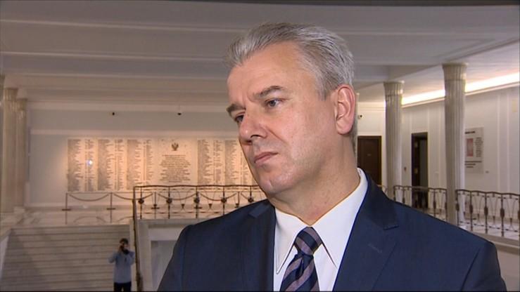 PO: marszałek Sejmu nie powinien wyznaczać na środę posiedzenia Sejmu