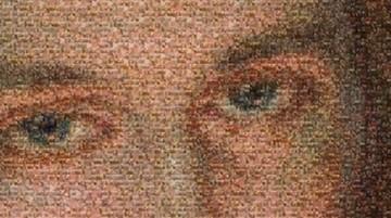 11-07-2016 09:20 ŚDM: ze zdjęć wiernych powstaje ogromny obraz Jezusa