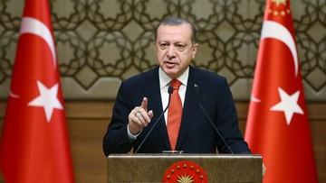 09-01-2017 12:02 Erdogan prezydentem do 2029 r? Referendum w Turcji prawdopodobnie w kwietniu