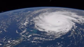 11-09-2017 14:53 Zdjęcia huraganów z kosmosu. Amerykański astronauta udostępnił je na Twitterze
