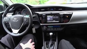 Toyota w leasingu z obowiązkowym abonamentem radiowym