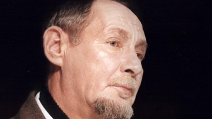 Zmarł Marek Bargiełowski. Wybitny aktor, dramaturg