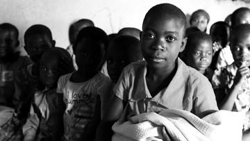 05-05-2017 22:12 Republika Środkowoafrykańska: od 2015 r. uwolniono 7 tys. dzieci-żołnierzy