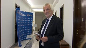 11-10-2017 11:59 Terlecki: poprawki PiS będą upublicznione, kiedy projekty ws. SN i KRS trafią do Sejmu
