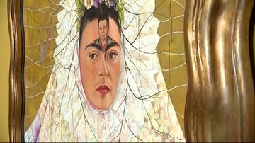 Mistrzyni symbolicznych autoportretów - Frida Kahlo bohaterką