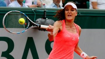 27-05-2016 18:47 Radwańska awansowała do 1/8 finału French Open