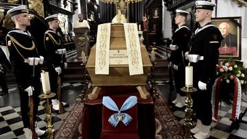 """06-05-2016 14:30 Pogrzeb abp. Tadeusza Gocłowskiego. """"Odszedł niestrudzony duszpasterz Kościoła"""""""