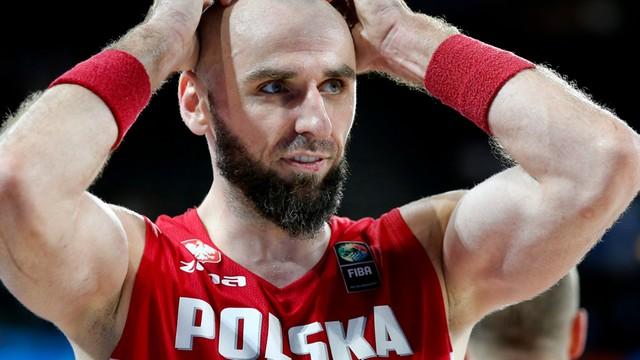 Polska w 1/8 finału koszykarskich ME dzięki wygranej Finów z Bośniakami -