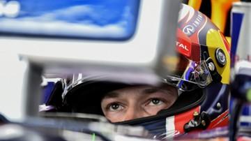 2015-11-14 Red Bull i Toro Rosso zostają w Formule 1 na kolejny sezon