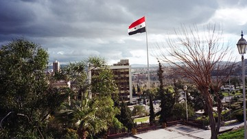 24-02-2017 14:00 Obserwatorium: kilkudziesięciu zabitych w zamachu w syryjskiej wiosce koło Al-Bab
