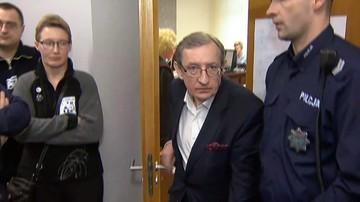 Sprawa Piniora. Sąd oddalił zażalenie ws. aresztu