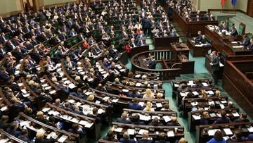 13-12-2016 21:45 Prawo o zgromadzeniach. Sejm przyjął poprawki Senatu