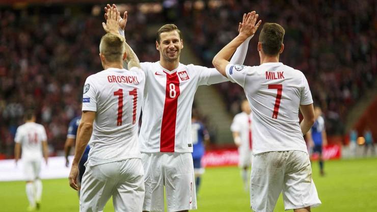 6 mln widzów meczu Polska – Gibraltar w Polsacie i Polsacie Sport