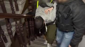 Zabójstwo w Ełku: jeden z podejrzanych miał odmowną decyzję ws. pobytu w Polsce