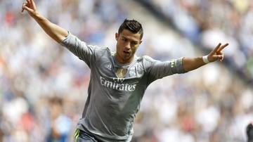 2015-09-12 Wielkie strzelanie Ronaldo w Barcelonie
