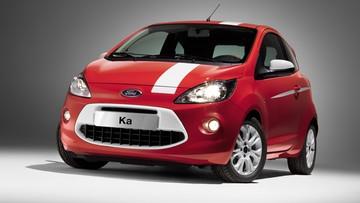 Ford Ka przestanie być produkowany w Tychach